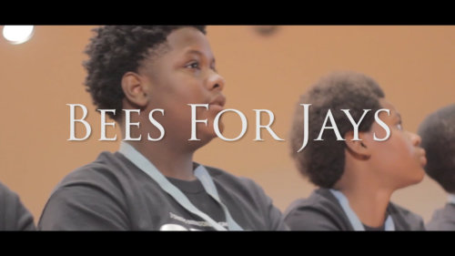 BEES for JAYS Spelling Competition