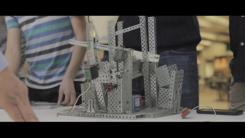 SouthWorks Robotics Showcase